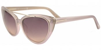 OKULARY TOM FORD TF 384 80B 58