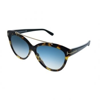 OKULARY TOM FORD TF 518 56W 58