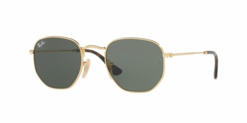 OKULARY RAY-BAN® RB 3548N 001 48