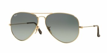 OKULARY RAY-BAN® AVIATOR  RB 3025 181/71 58
