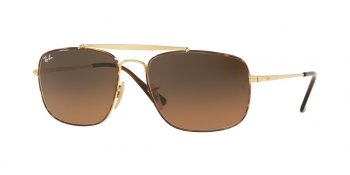 OKULARY RAY-BAN® THE COLONEL RB 3560 910443 61