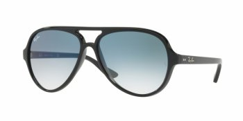 OKULARY RAY-BAN® RB 4125 601/3F 59