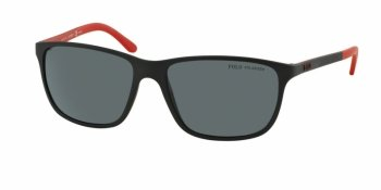 OKULARY POLO RALPH LAUREN PH 4092 550481 58