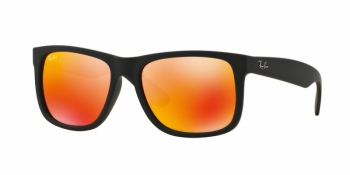 OKULARY RAY-BAN® JUSTIN RB 4165 622/6Q 55