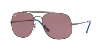 OKULARY RAY-BAN® THE GENERAL RB 3561 9106W0 57