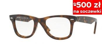OKULARY KOREKCYJNE RAY-BAN® RX 4340V 2012 50