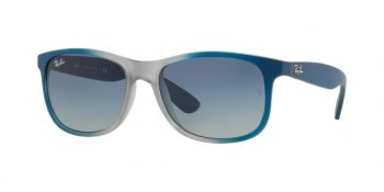OKULARY RAY-BAN® ANDY RB 4202 63704L 55
