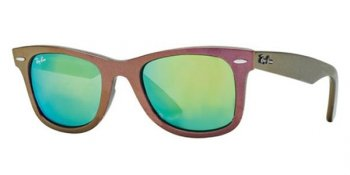 OKULARY RAY-BAN® ORIGINAL WAYFARER 2140 611019 (50)