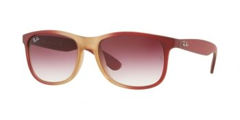 OKULARY RAY-BAN® ANDY RB 4202 63698H 55