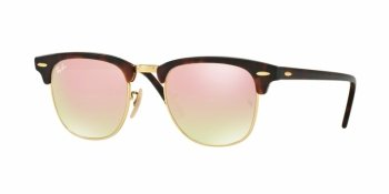 OKULARY RAY-BAN® CLUBMASTER  RB 3016 990/7O 51