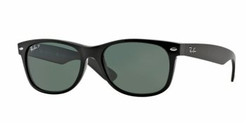 OKULARY RAY-BAN® NEW WAYFARER RB 2132 901/58 58