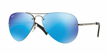 OKULARY RAY-BAN® RB 3449 004/55 59