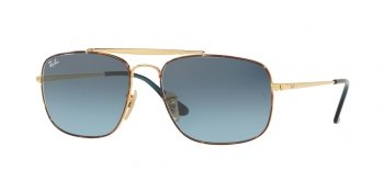 OKULARY RAY-BAN® THE COLONEL RB 3560 91023M 61