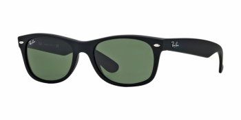 OKULARY RAY-BAN® NEW WAYFARER RB 2132 622 58