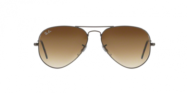 OKULARY RAY-BAN® AVIATOR  RB 3025 004/51 58
