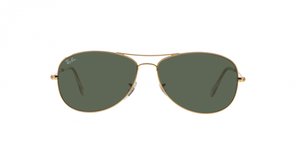 OKULARY RAY-BAN® COCKPIT  RB 3362 001 59