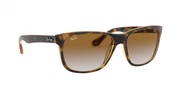 OKULARY RAY-BAN® RB 4181 710/51 57