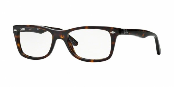 OKULARY KOREKCYJNE RAY-BAN® RX 5228 2012 50 ROZMIAR S