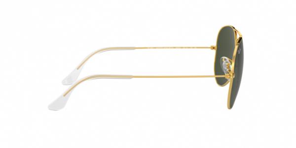 OKULARY RAY-BAN® AVIATOR  RB 3025 W3234 55