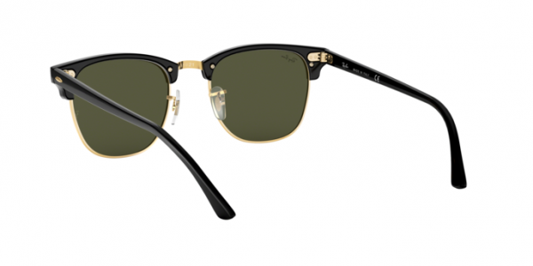 OKULARY RAY-BAN® CLUBMASTER  RB 3016 W0365 49