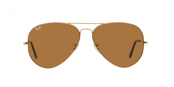 OKULARY RAY-BAN® AVIATOR  RB 3025 001/33 58