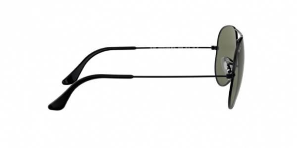 OKULARY RAY-BAN® AVIATOR  RB 3025 002/58 62