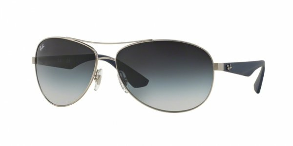 OKULARY RAY-BAN® RB 3526 019/8G 63