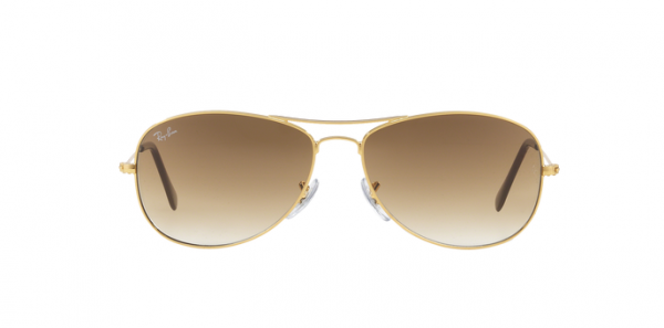 OKULARY RAY-BAN® COCKPIT  RB 3362 001/51 56