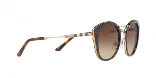 OKULARY BURBERRY BE 4251Q 300213 53