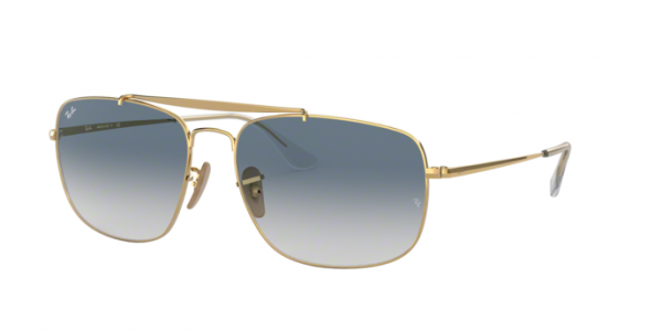 c27e2dcf8354 OKULARY RAY-BAN® THE COLONEL RB 3560 001 3F 58 - Ray-Ban® - Męskie ...