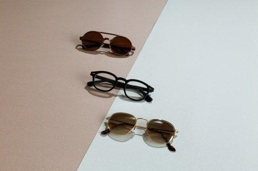 Jak zmieniały się kształty okularów na przestrzeni lat? Przegląd mody okularowej