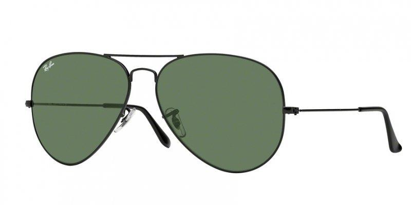 OKULARY RAY-BAN® RB 3026 L2821 62 - Męskie - Okulary przeciwsłoneczne 52343821df