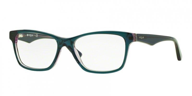 OKULARY VOGUE EYEWEAR VO 2787 2267 53 - Vogue Eyewear - Damskie ... db4692818ae