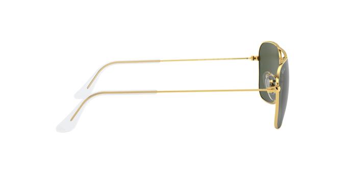OKULARY RAY-BAN® AVIATOR RB 3136 001 58 ROZMIAR L