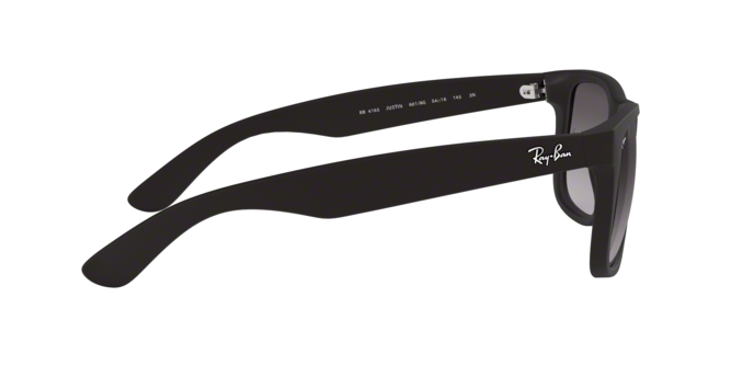 OKULARY RAY-BAN® JUSTIN RB 4165 601/8G 55 ROZMIAR M