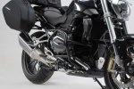 CRASHBARY CZARNE BMW R 1200RS SW-MOTECH