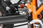 OCHRONA POMPY HAMULCOWEJ KTM 990 SMR (07-) / 990 ADVENTURE (06-) SW-MOTECH
