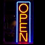 Uwaga - Jesteśmy otwarci! 6 dni w tygodniu!