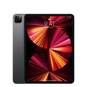 Apple iPad Pro 11 M1 256GB Wi-Fi Gwiezdna Szarość (Space Gray) - 2021 - outlet