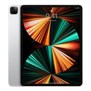 Apple iPad Pro 12,9 M1 256GB Wi-Fi + Cellular (5G) Srebrny (Silver) - 2021