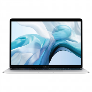 MacBook Air Retina True Tone z Touch ID i5 1.6GHz / 8GB / 256GB SSD / UHD Graphics 617 / macOS / Silver