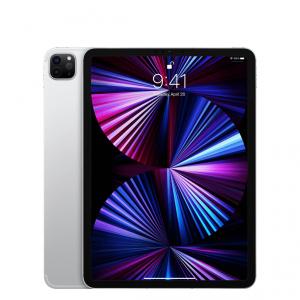 Apple iPad Pro 11 M1 2TB Wi-Fi + Cellular (5G) Srebrny (Silver) - 2021