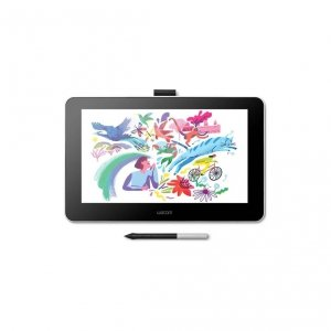 Tablet graficzny Wacom One 13 Czarny