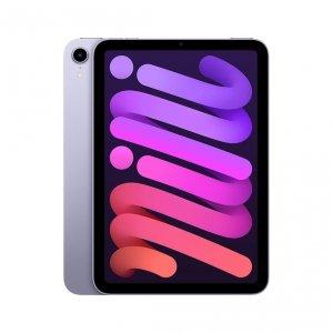 Apple iPad mini 6 8,3 64GB Wi-Fi Purple (Fioletowy)