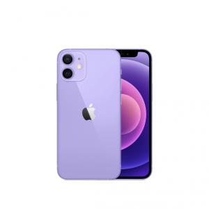 Apple iPhone 12 mini 64GB Fioletowy (Purple)