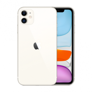 Apple iPhone 11 256GB White (biały)