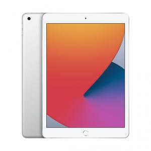 Apple iPad 8-generacji 10,2 cala / 128GB / Wi-Fi / Silver (srebrny) 2020 - nowy model