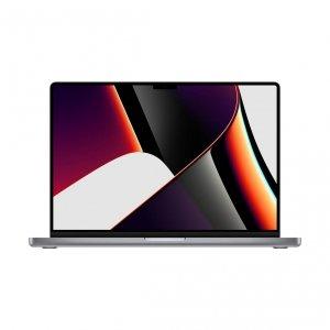 Apple MacBook Pro 16 M1 Max 10-core CPU + 32-core GPU / 32GB RAM / 1TB SSD / Gwiezdna szarość (Space Gray)