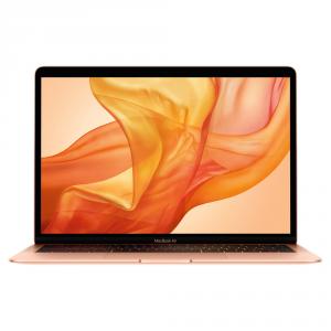 MacBook Air Retina True Tone z Touch ID i5 1.6GHz / 16GB / 256GB SSD / UHD Graphics 617 / macOS / Gold
