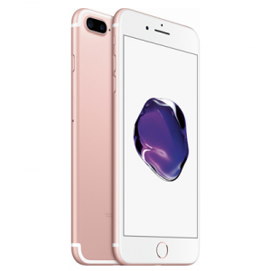 Apple iPhone 7 Plus 32GB 3D Touch Retina Rose Gold